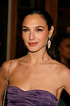 """UNIVERSAL CITY, CA. - March 12: Gal Gadot arrives at the Los Angeles premiere of """"Fast & Furious"""" at the Gibson Amphitheatre on March 12, 2009 in Universal City, California."""