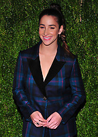 NEW YORK, NY - November 5: Aly Raisman  attends FDA / Vogue Fashion Fund 15th Anniversary event at Brooklyn Navy Yard on November 5, 2018 in Brooklyn, New York <br /> CAP/MPI/PAL<br /> &copy;PAL/MPI/Capital Pictures