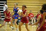 Wales v Australia 2005