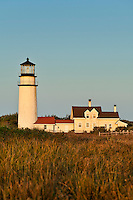 Cape Cod Light, Highland Light, Truro, Cape Cod, MA, USA