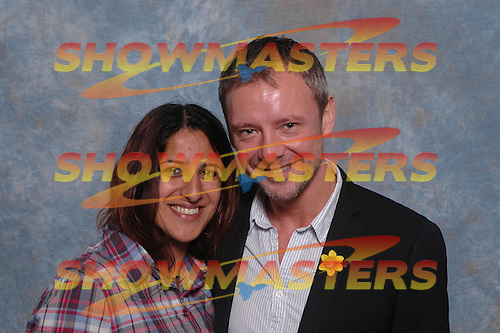 London Film and Comic Con 2012, John Simm