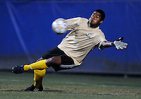 FIU Men's Soccer v. FAU (11/3/08)
