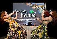 P-Tourism Ireland Tampa Event, Tampa, Fl 3 12