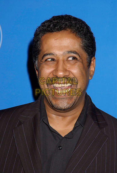 KHALED.During the 2004 Grammy Jam Event Celebrating the Music of Earth, Wind & Fire held at the Wiltern LG Theatre, Los Angeles, California, USA, .11th December 2004..portrait headshot .**UK SALES ONLY**.Ref: ADM.www.capitalpictures.com.sales@capitalpictures.com.©Capital Pictures.