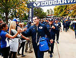 2015 BYU Football vs UConn