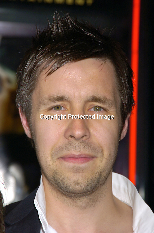 Paddy Considine a..at the New York Premiere of Cinderella Man to benefit The Children's Defense Fund on June 1, 2005 at The Loews Lincoln Square Theatre...Photo by Robin Platzer, Twin Images