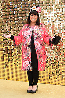 Dawn French<br /> arrives for the World Premiere of &quot;Absolutely Fabulous: The Movie&quot; at the Odeon Leicester Square, London.<br /> <br /> <br /> &copy;Ash Knotek  D3137  29/06/2016
