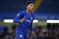 Tino Anjorin of Chelsea during Chelsea Under-21 vs AFC Wimbledon, Checkatrade Trophy Football at Stamford Bridge on 4th December 2018