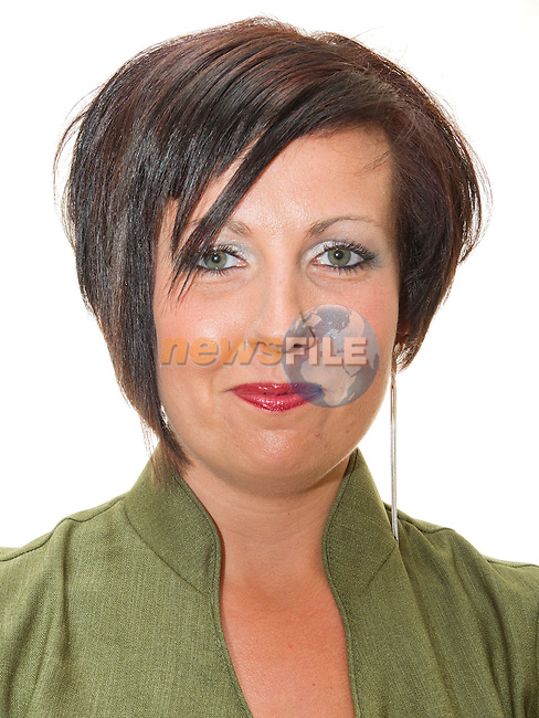 Tresses and Talons, Bettystown - Staff Headshot 3.Picture: Shane Maguire / www.newsfile.ie.