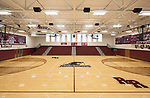 Rocky River High School | Stantec