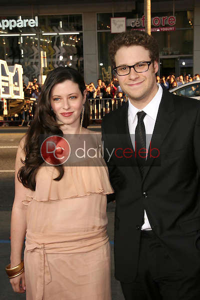Seth Rogen<br />
