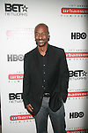 B.E.T. Network's Stephan Hill Attends the 15th Annual Urbanworld Film Festival at the AMC 34th Street Theater, NY 9/15/11