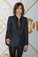 LOS ANGELES - SEP 21:  Kate Moennig at the Showtime Emmy Eve Party at the San Vicente Bungalows on September 21, 2019 in West Hollywood, CA