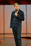 MIAMI, FL - OCTOBER 25: Rob Bell onstage at Oprahs The Life You Want Weekend at American Airlines Arena on Saturday October 25, 2014 in Miami, Florida. (Photo by Johnny Louis/jlnphotography.com)