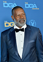 LOS ANGELES, CA. February 02, 2019: Dennis Haysbert at the 71st Annual Directors Guild of America Awards at the Ray Dolby Ballroom.<br /> Picture: Paul Smith/Featureflash