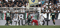 Calcio, Serie A: Juventus - Sassuolo, Turin, Allianz Stadium, September 16, 2018.<br />