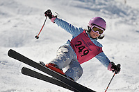 Snowsports Vic Interschools 2008