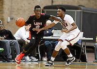 LuHi vs Linden boys basketball