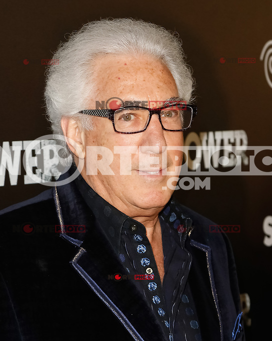 New York, NY -  June 2 : Producer Norton Herrek attends the Power Premiere held at the Highline Ballroom on June 2, 2014 in New York City. Photo by Brent N. Clarke / Starlitepics
