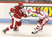 131019-PARTIAL-University of Wisconsin Badgers at Boston University Terriers (m)