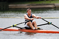 545   S.M. Byford (Birmingham Rowing Club) - The Diamond Challenge Sculls<br /> <br /> Henley Royal Regatta Qualifiers {iptcyear4}<br /> <br /> To purchase this photo, or to see pricing information for Prints and Downloads, click the blue 'Add to Cart' button at the top-right of the page.