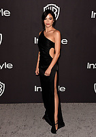 LOS ANGELES, CALIFORNIA - JANUARY 06: Jenna Dewan attends the Warner InStyle Golden Globes After Party at the Beverly Hilton Hotel on January 06, 2019 in Beverly Hills, California. <br /> CAP/MPI/IS<br /> &copy;IS/MPI/Capital Pictures