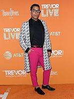 02 December 2018 - Beverly Hills, California - Steve Canals. 2018 TrevorLIVE Los Angeles held at The Beverly Hilton Hotel. <br /> CAP/ADM/BT<br /> &copy;BT/ADM/Capital Pictures