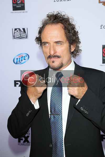 Kim Coates<br />