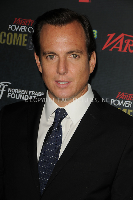 WWW.ACEPIXS.COM . . . . .  ....November 19 2011, LA....Will Arnett arriving at Variety's 2nd Annual Power Of Comedy Event at the Hollywood Palladium on November 19, 2011 in Hollywood, California....Please byline: PETER WEST - ACE PICTURES.... *** ***..Ace Pictures, Inc:  ..Philip Vaughan (212) 243-8787 or (646) 679 0430..e-mail: info@acepixs.com..web: http://www.acepixs.com