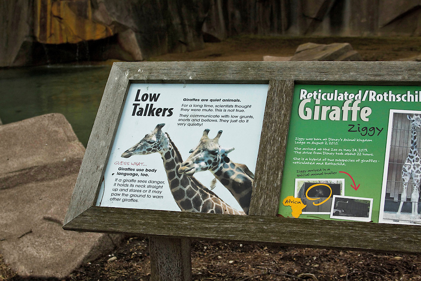 A Day Trip to the Milwaukee County Zoo