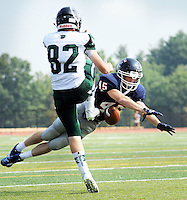Methacton vs CB East Football