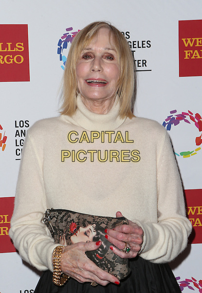 Century City, CA - November 07 Sally Kellerman Attending 46th Anniversary Gala Vanguard Awards - Arrivals At the Hyatt Regency Century Plaza On November 07, 2015. <br /> CAP/MPI/FS<br /> &copy;FS/MPI/Capital Pictures