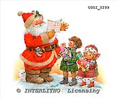 GIORDANO, CHRISTMAS SANTA, SNOWMAN, WEIHNACHTSMÄNNER, SCHNEEMÄNNER, PAPÁ NOEL, MUÑECOS DE NIEVE, paintings+++++,USGI2299,#X# stickers