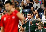 Tenis, Davis Cup 2010.Serbia Vs. Czech Republic, semifinals.Novak Djokovic Vs. Tomas Berdych.Srdjan Djokovic.Beograd, 19.09.2010..foto: Srdjan Stevanovic/Starsportphoto ©