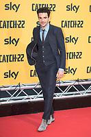 Christopher Abbott bei der Premiere der TV-Miniserie 'Catch-22' im Space Cinema Moderno. Rom, 13.05.2019