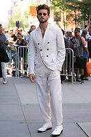 www.acepixs.com<br /> June 27, 2017 New York City<br /> <br /> Nico Tortorella at AOL Build Series on June 27, 2017 in New York City.<br /> <br /> Credit: Kristin Callahan/ACE Pictures<br /> <br /> <br /> Tel: 646 769 0430<br /> e-mail: info@acepixs.com