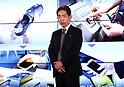 Fujitsu presents Rakuraku Smart Phone me F-01L