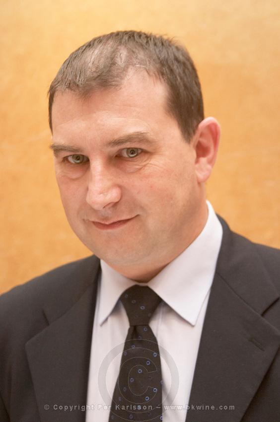 Philippe Dudek, France