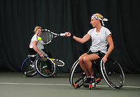2012 Tenni Foundation Wheelchair Tennis
