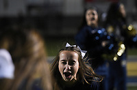 NWA Democrat-Gazette/CHARLIE KAIJO Image from Friday, November 8, 2019 during a football game at Bentonville West High School in Centerton.