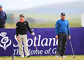 Fred Couples (USA) is The Senior British Open Champion 2012 with a score of 271, 9 under par: The Senior British Open Presented by Rolex was played over the Ailsa Course at Turnberry, Ayrshire, Scotland from 26th to 29th July 2012: Picture Stuart Adams www.golftourimages.com: 29th July 2012