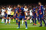 FC Barcelona 2 a 1 Valencia FC Jornada 32 de liga, 14 Abril 2018, Estadio Camp Nou, Barcelona. Photo Martin Seras Lima