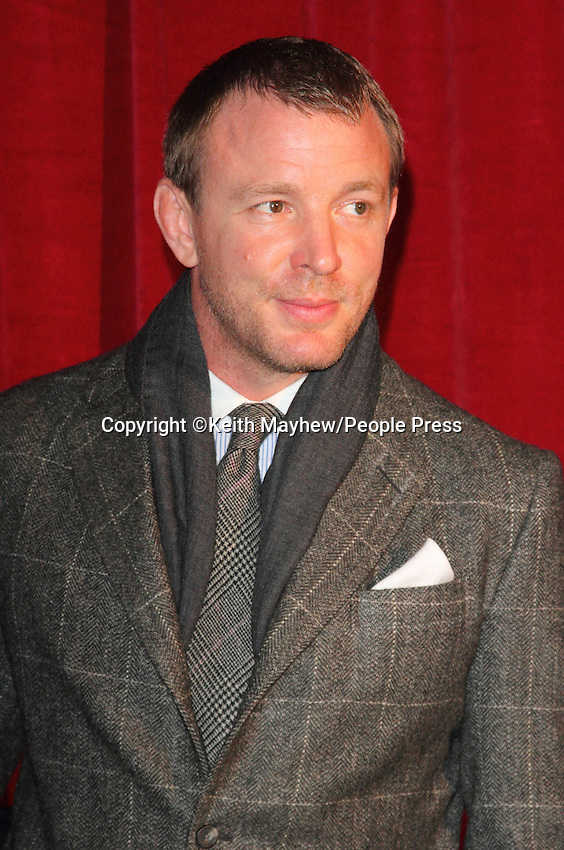 London - European Premiere of 'Sherlock Holmes: A Game of Shadows' at the Empire, Leicester Square, London - December 8th 2011..Photo by Keith Mayhew.
