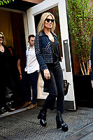 Celebrity Sightings NYC 050918