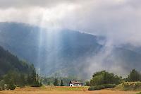 Zaovine, Tara (mountain) Serbia.