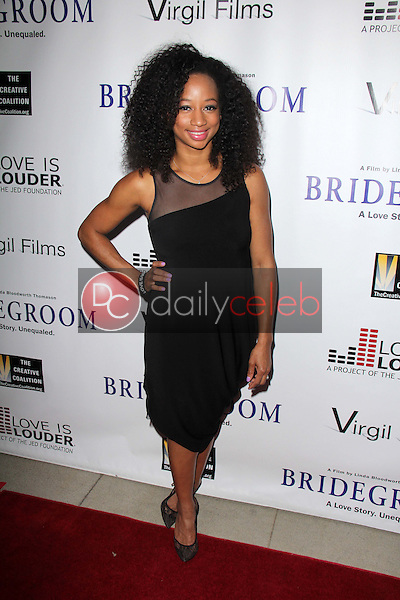 Monique Coleman<br />