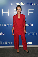 LOS ANGELES, CA - SEPTEMBER 12: Hannah Ware, at the premiere of Hulu's original drama series, The First at the California Science Center in Los Angeles, California on September 12, 2018. <br /> CAP/MPI/FS<br /> &copy;FS/MPI/Capital Pictures