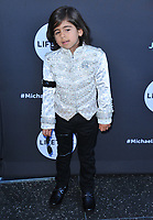 www.acepixs.com<br /> <br /> May 23 2017, LA<br /> <br /> Michael Mourra arriving at Lifetime's Michael Jackson: Searching for Neverland Premiere Event at Avalon on May 23, 2017 in Hollywood, California.<br /> <br /> By Line: Peter West/ACE Pictures<br /> <br /> <br /> ACE Pictures Inc<br /> Tel: 6467670430<br /> Email: info@acepixs.com<br /> www.acepixs.com