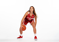 Stanford, CA -- October 9, 2018: Stanford Athletics Photo Day.