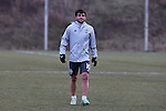 08 December 2016: Seattle's Nicolas Lodeiro (URU). Seattle Sounders FC held a training session at the Kia Training Ground in Toronto, Ontario in Canada two days before playing in MLS Cup 2016.